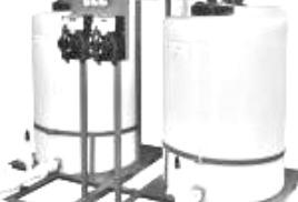 Производство оборудования для очистки ливниевых и промышленных сточных вод