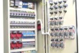 Производство шкафов управления