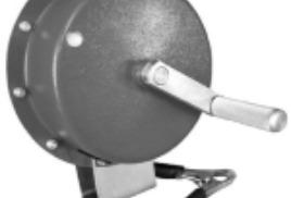 Производство ЭКО катушек заземления автоцистерн и бензовозов