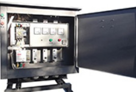 "Производство ""ЭКО"" трансформаторов КТПТО-80 для прогрева мёрзлого грунта, бетона"
